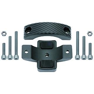 AdLuminis Befestigungsbügel für Arbeitsscheinwerfer, M8 Gewinde, bis zu einem Durchmesser von 65mm oder 2-1/2 Zoll