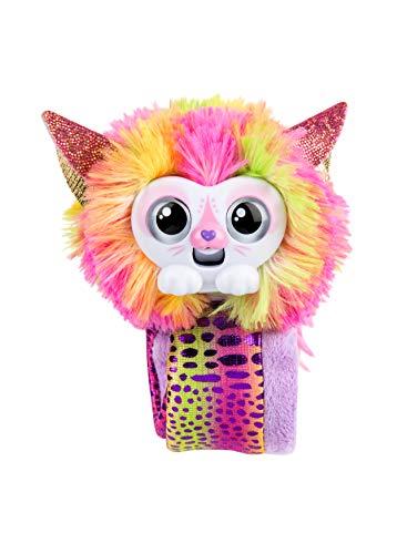 little live pets 28989 Wrapples-Meggo, Multicolor alfonbrilla para ratón