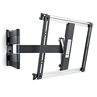 "Vogel's THIN 445B Support mural pour écran TV 26""-55"" Noir (B06XWBSWC7) 