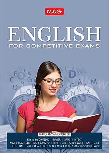 English for Competitive Exams