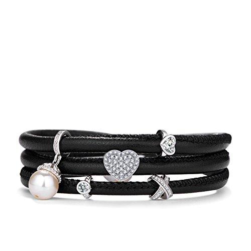 perlé/ String Bracelet/Bracelet Bohème String G