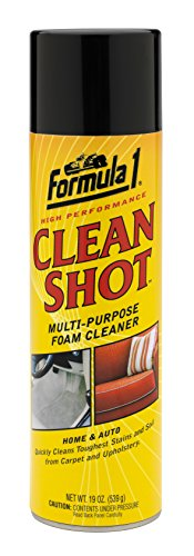 formula 1 clean shot multipurpose foam spray (539 g) Formula 1 Clean Shot Multipurpose Foam Spray (539 g) 412YqhE8sTL