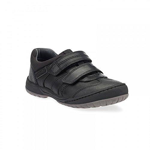 Start Rite Flexy Tough Pre Boys School Shoes