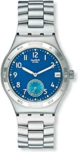 Swatch - YPS405G Caught In A Circle - Quartz - Homme
