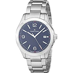 Reloj - Maurice Lacroix - Para - MI1018-SS002-330