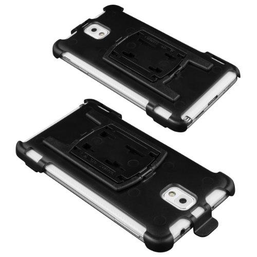 Mumbi Samsung Galaxy Note 3 TwoSave Fahrradhalter - 3