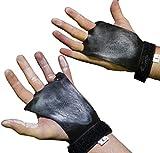 EMOM Fitness Spirit Animal Hand Grips - Kraft des Bären für Deine Pull ups und mehr by (L)