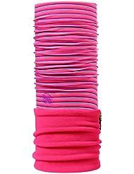Buff rodmann Multifunción tinta de hilo de rayas Polar Varios colores coral Talla:talla única