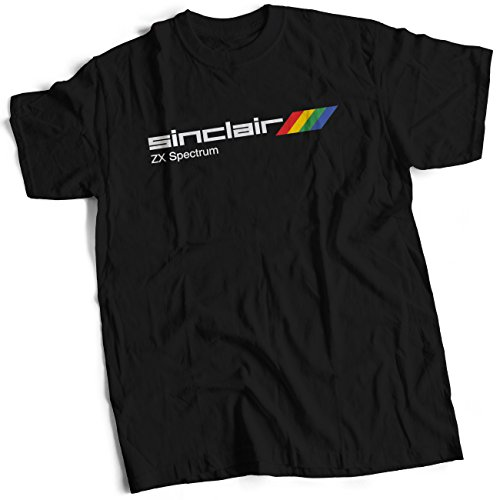 Sinclair ZX Spectrum Men's Premium T-Shirt
