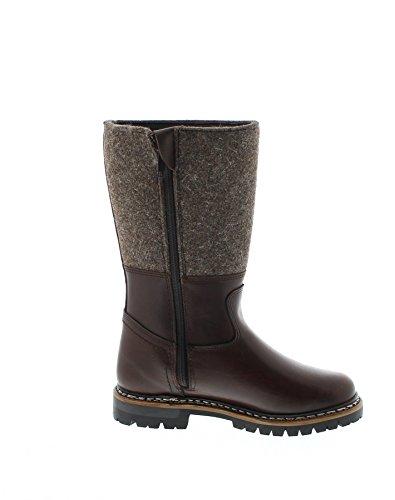 Meindl  770346, Chaussures de randonnée montantes pour femme Marron marron Marron