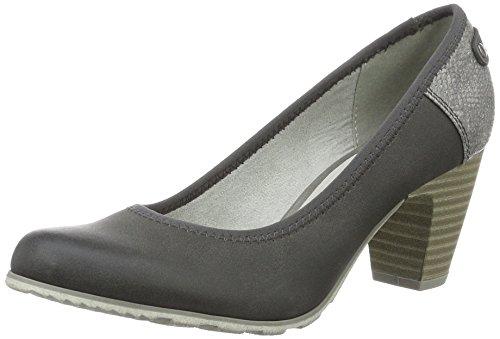 soliver-damen-22404-pumps-grau-graphite-comb-216-38-eu