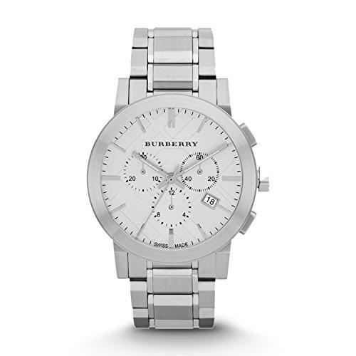 Burberry - Herren -Armbanduhr- BU9350