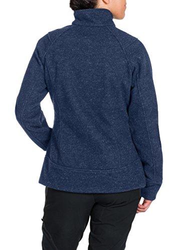 VAUDE Damen Jacke Altiplano S Jacket Sailor Blue