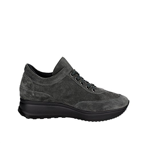 AGILE BY RUCOLINE 1304(18) Sneakers Bassa Donna Grigio