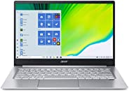 "Acer Swift 3 14"" Full HD IPS Display Ultra Thin and Light Notebook (Intel i5 - 11th Gen/16 GB RAM/512GB S"