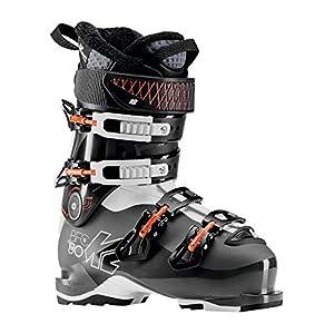 K2 Skis Damen Bfc W 80 Skischuhe, Mehrfarbig