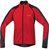 GORE BIKE WEAR 3 in 1 Herren Soft Shell Rennrad-Jacke