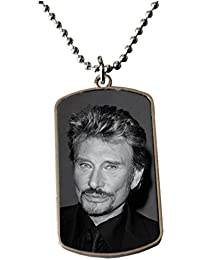 johnny hallyday bijoux. Black Bedroom Furniture Sets. Home Design Ideas