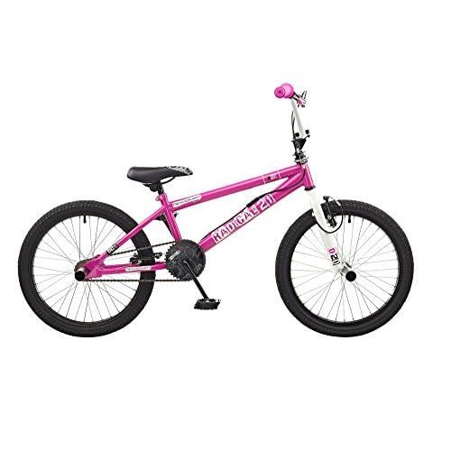 412YzG1VajL. SS500  - Rooster Children's Radical Bike