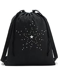 TianranRT - Bolso mochila  de Lona para mujer