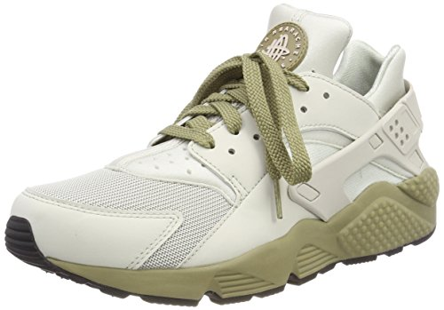 Huarache 050 Olive Multicolore Air Osso Nero Osso Nike De Neutro Chiaro Homme Chaussures Running luce g56BWY