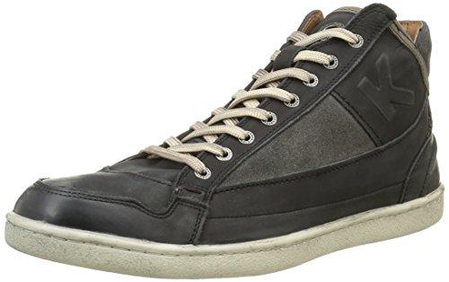 e151ec6e39a1ce Kickers Pharacus, Sneaker a Collo Alto Uomo
