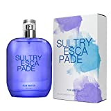 Fun Water, Sultry Escapade Fragrance for Men, profumo da uomo, 100 ml
