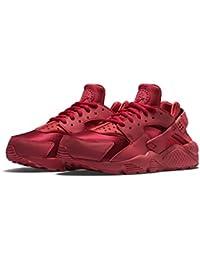 los angeles 7b32e b6257 Nike WMNS Air Huarache Run, Chaussures de Sport Femme