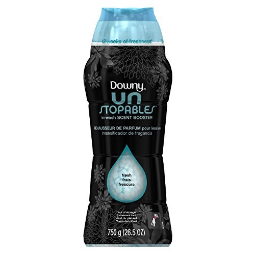 downy-unstopables-fresh-in-wash-scent-booster-fabric-enhancer-265oz-by-downy