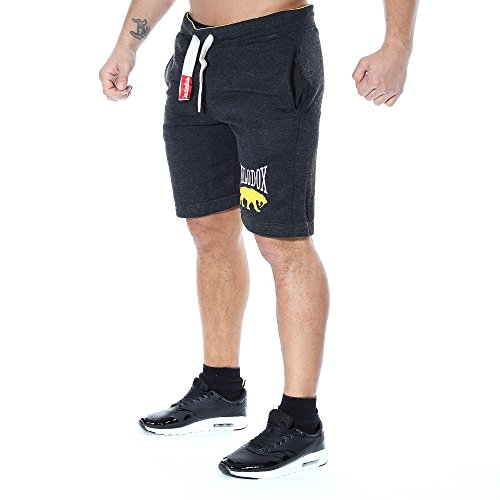 Hose - Smilodox Shorts