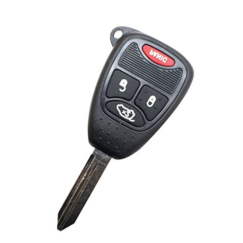 darpy-tm-telecomando-a-4-bottoni-uncut-key-fob-mandrino-per-chrysler-jeep-grand-cherokee-2005-hot-se
