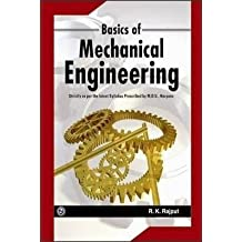 Basics of Mechanical Engineering (MDU, Haryana)