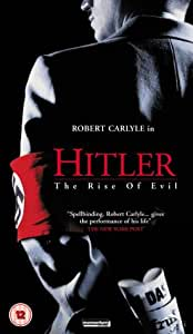 Hitler: The Rise Of Evil [VHS] [UK Import]