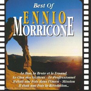 """Afficher """"Best of Ennio Morricone"""""""