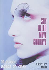 Say Hello, Wave Goodbye [DVD] [2003]