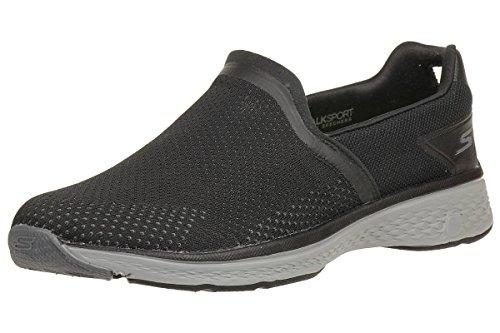 skechers-performance-go-walk-sport-energy-mens-slip-on-slipper-pointureeur-44