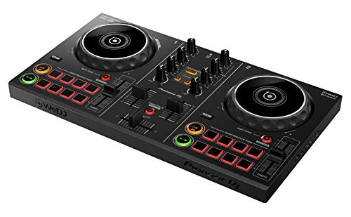 Imagen de Controladores Dj Pioneer Dj por menos de 150 euros.