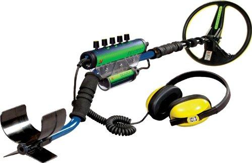 MINELAB Excalibur II 1000bajo el agua - Detector de metal