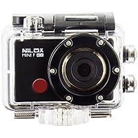 Nilox 13NXAKCOWI001 - Videocámara con tarjeta de memoria