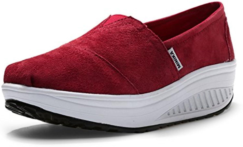 Scosse le sue sue sue scarpe scarpe traspiranti scarpe calzature sportive scarpe casual Scarpe alte | Vendita  c168ea