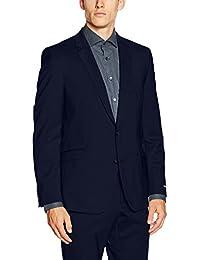 Strellson Premium L-Allen, Veste de Costume Homme