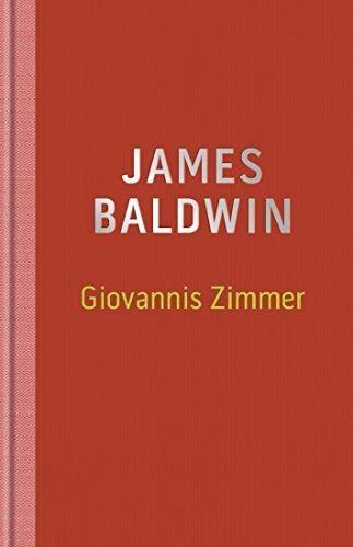 James Baldwin: Giovannis Zimmer; Gay-Bücher alphabetisch nach Titeln