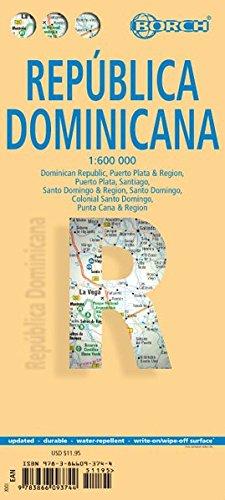 Dominican Republic 2014 por Collectif