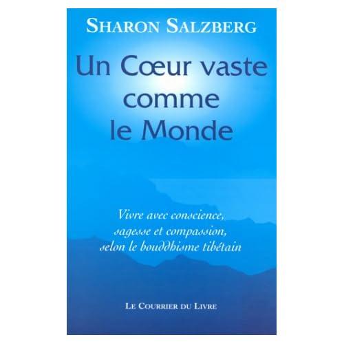 Un coeur vaste comme le monde : Vivre avec conscience, sagesse, et compassion