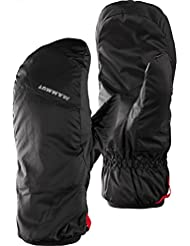 Mammut Thermo Mitten, color:black;size:8 UK / 42 EUR