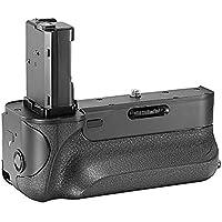 Neewer® Bluetooth Timer Shutter Release Control Telecomando a infrarossi Impugnatura Portabatteria di Ricambio per SONY (Batterie Carry Di Sistema)