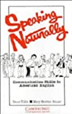 Speaking Naturally: Communication Skills in American English: Cassette Set