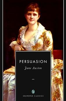 Persuasion (Illustrated) (English Edition) von [Austen, Jane]