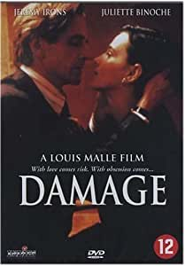 Damage [1993] [Dutch Import] [DVD]