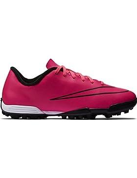Nike Mercurial Vortex Ii, Botas de Fútbol Niños
